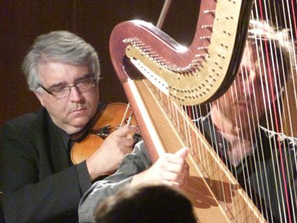Pierre-Henri Xuereb et Fabrice Pierre