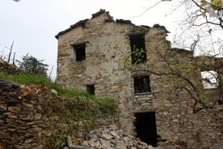 Unser Rustico Costa-Secca vor der Sanierung