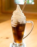 クリームコーヒー