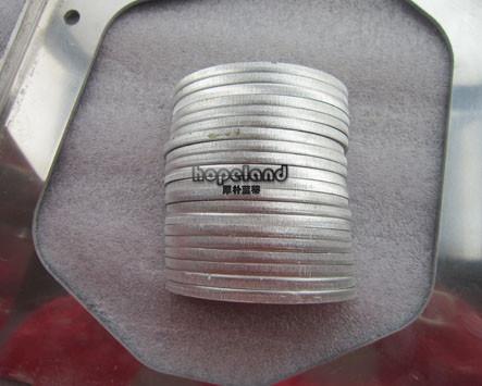 6061&6065 aluminium laser cutting