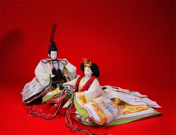 平安寿峰 唐織袋帯「四季宝尽くし」