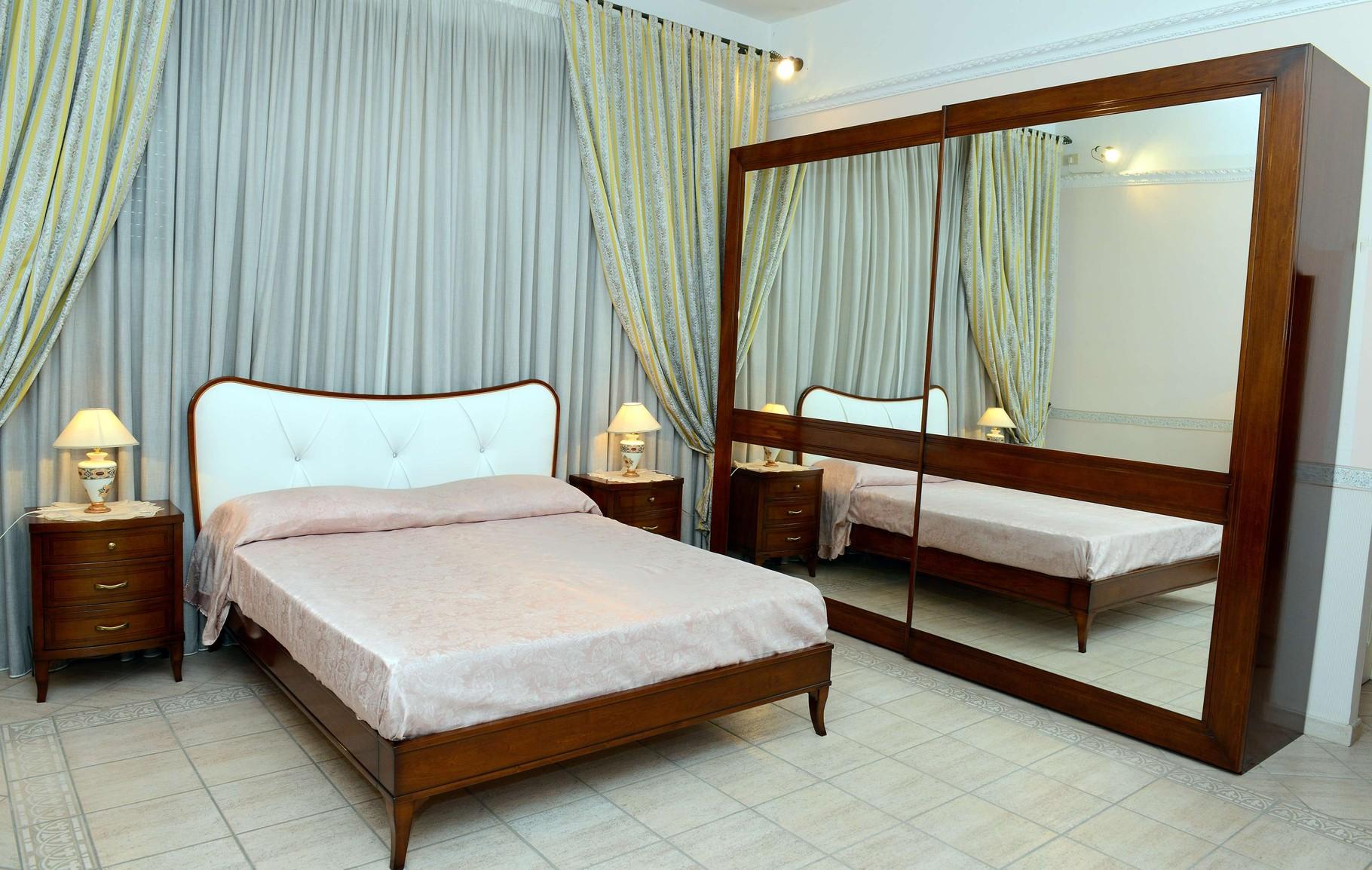 Camera da letto le fablier mobili casillo castellammare - Mobili fablier camere da letto ...