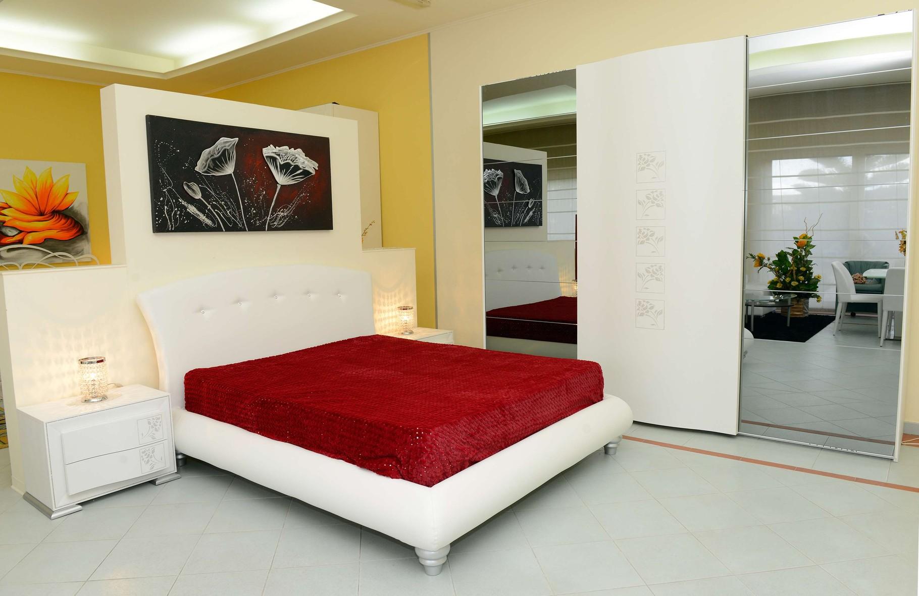 Camera da letto Spar - Mobili Casillo Castellammare di Stabia e ...