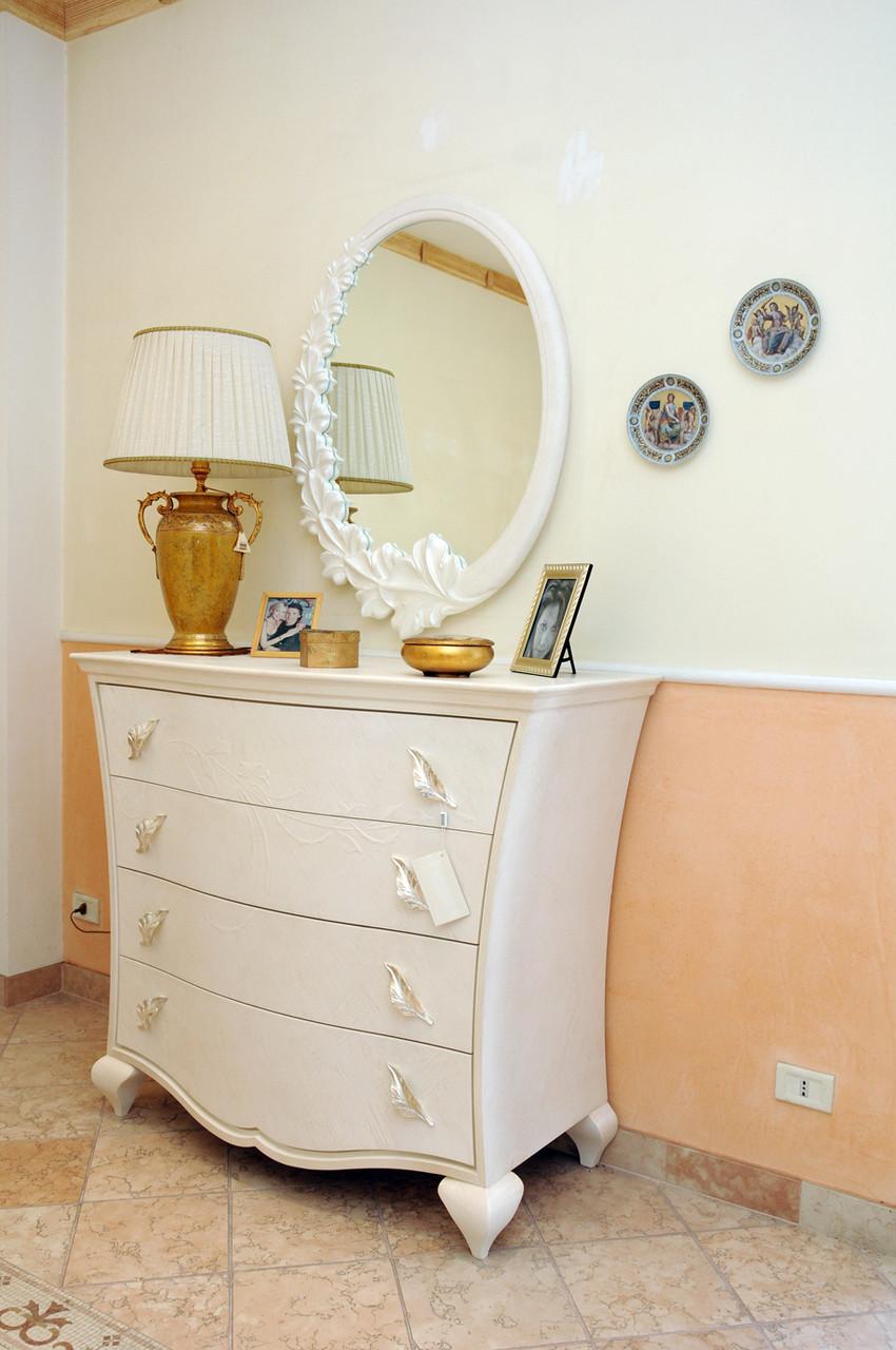 Camera da letto maestri artigiani mobili casillo - Camera da letto fazzini ...