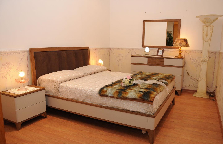 Camera da letto le fablier mobili casillo castellammare - Camera da letto antica ...