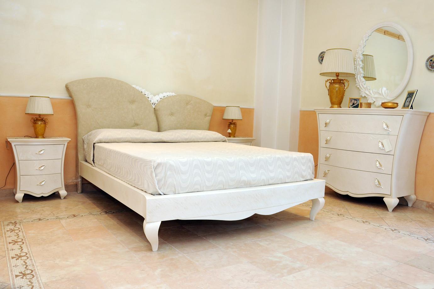 Camera da letto Maestri Artigiani - Mobili Casillo Castellammare di ...