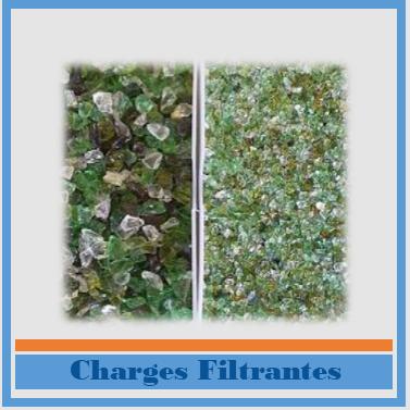 Charge filtrant filtre piscine reso blue lagon