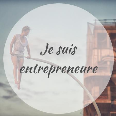 Je suis entrepreneure et Zôhé peut m'être utile