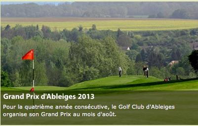 Grand Prix d'Ableiges 2013