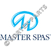 Kopfstützen Master Spas, Headrest Master Spas, Pillows Master Spas