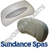 Kopfstützen Sundance Spas, Headrest Sundance Spas, Pillows Sundance Spas