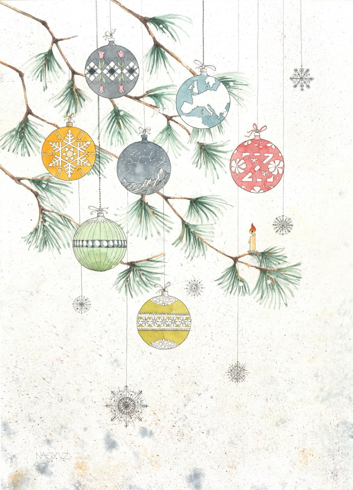 Weihnachten (Zoltan Nagy)
