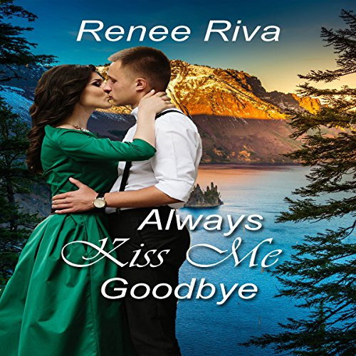 Sweet 1940's romance at Crater Lake- TWO NEW AUDIOBOOKS  COMING SOON: