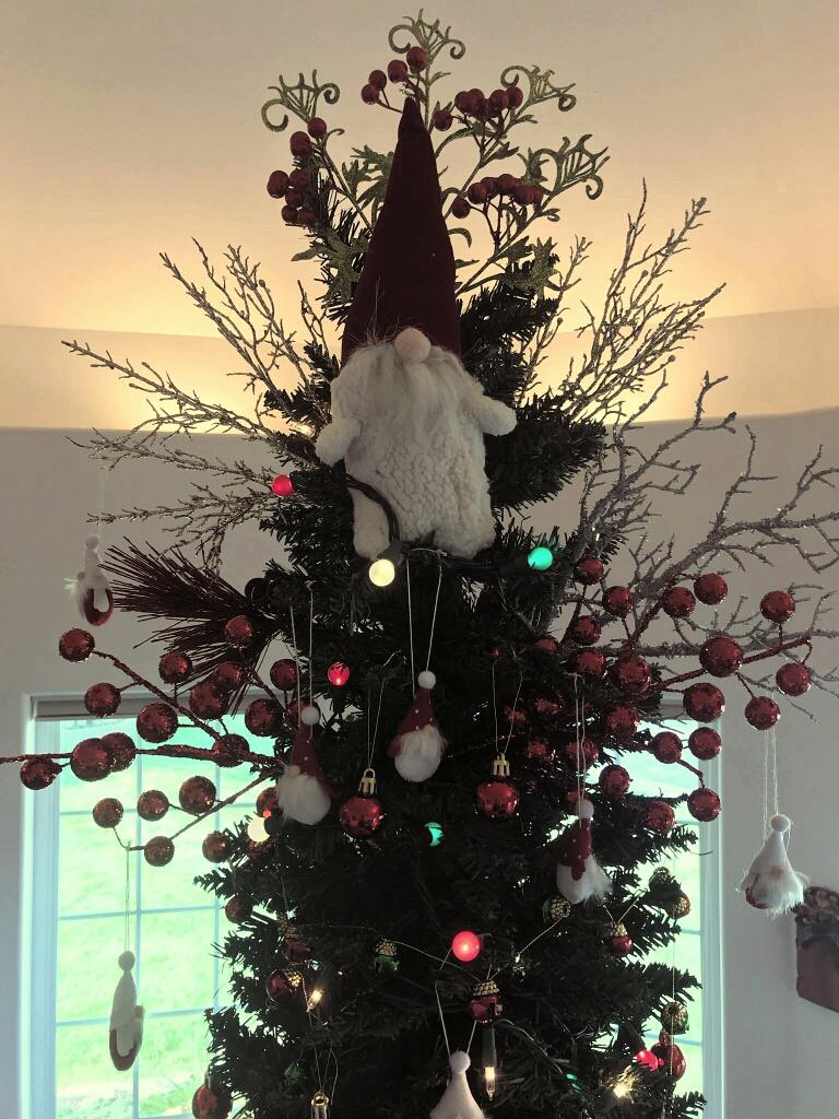 A WHIMSICAL CHRISTMAS WISH