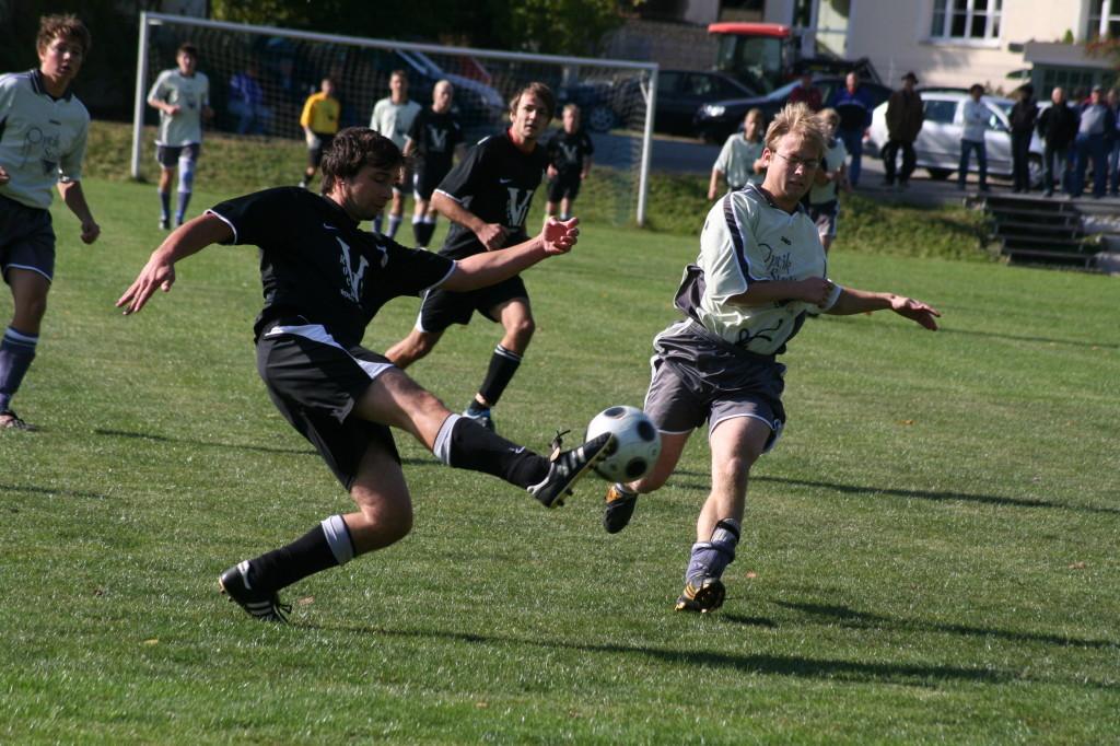 SV Schönthal - TSV Pempfling 3:2