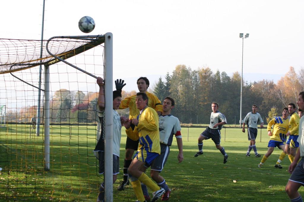 FC Ränkam II - SV Schönthal 1:3