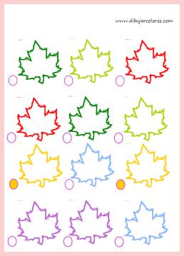 agrupar por colores
