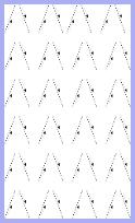 Fichas para imprimir ejercicios básicos grafomotricidad