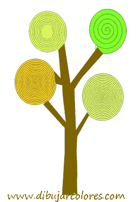 árbol caribolés