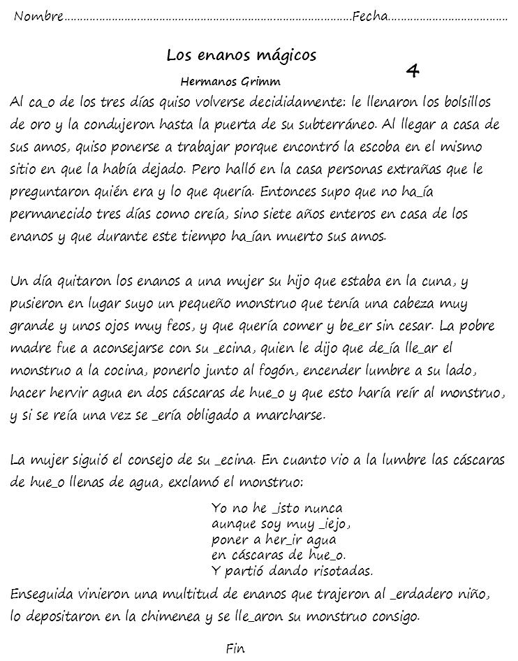 enanitos 4