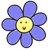 margarita azul