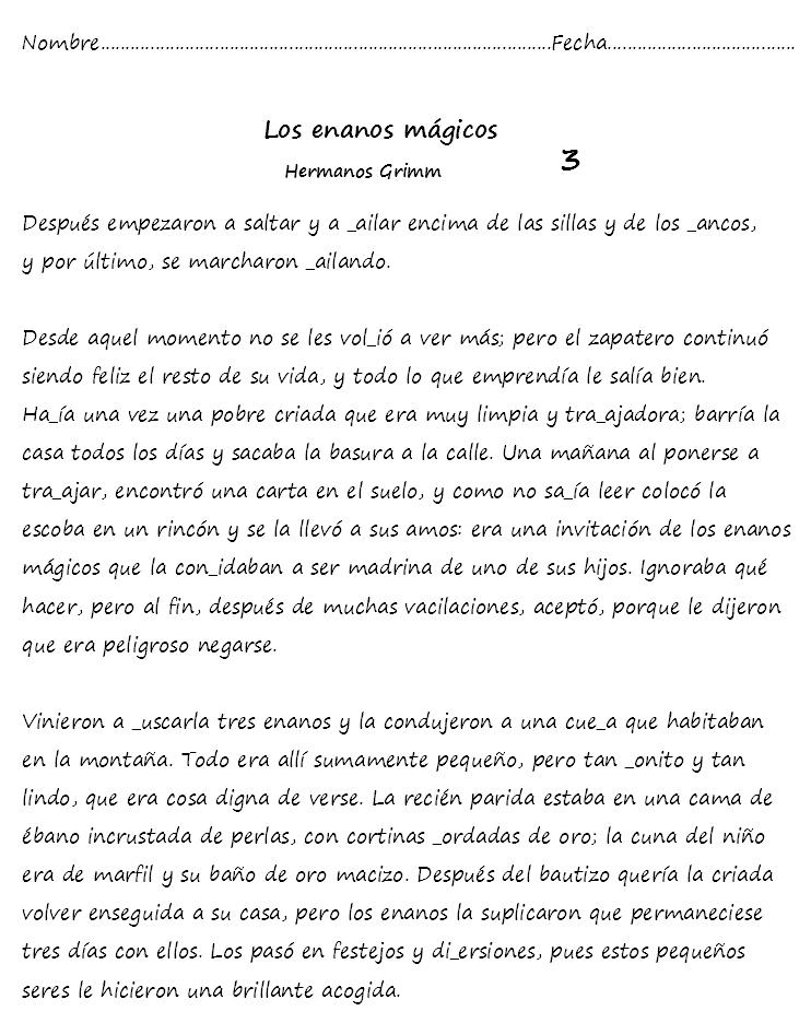 ENANITOS 3