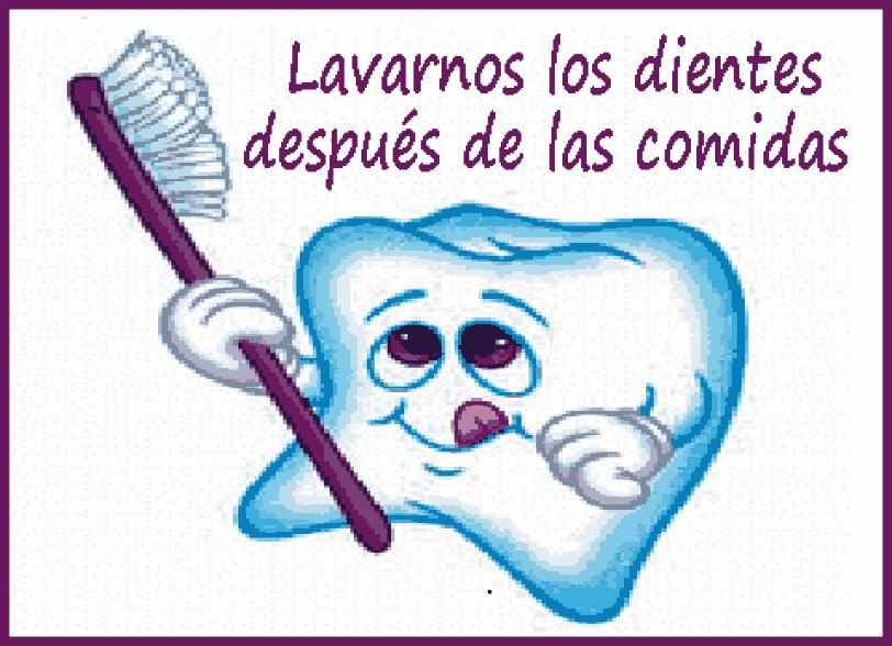 Cepillo de dientes - 3 6