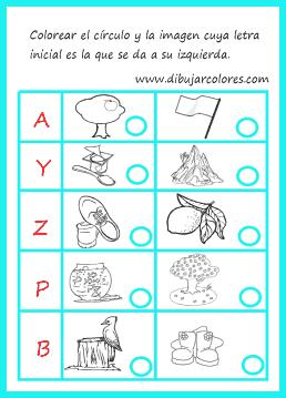 ejercicios para trabajar las habilidades fonológicas