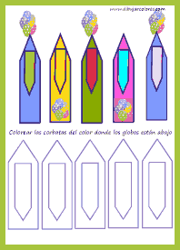 colorear los de arriba