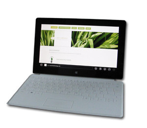 Tablet Laptop