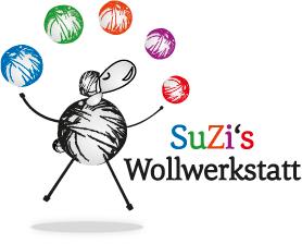 Logo - SuZi's Wollwerkstatt