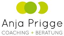 Logo Anja Prigge - Coaching + Beratung