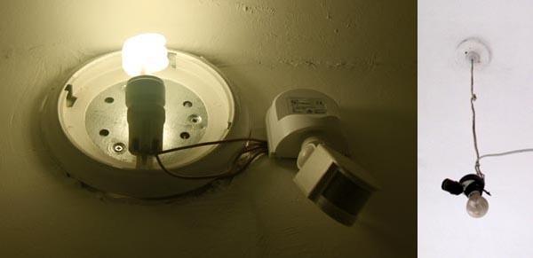 motion sensor light istanbul - onizou idea nomads - gerhard seizer & klara sibeck