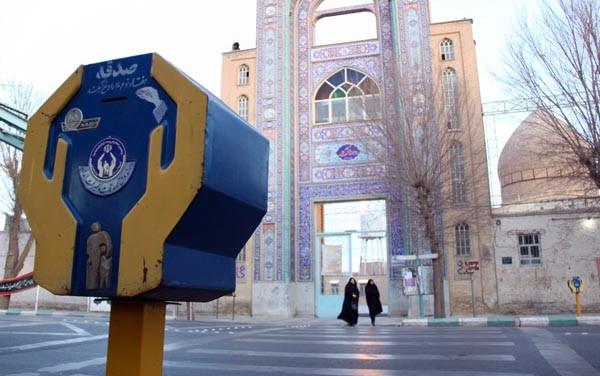 iron beggars iran - onizou idea nomads - klara sibeck & gerhard seizer