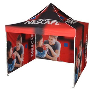 Find out about ULTRA Pop-Up Tents Canopies