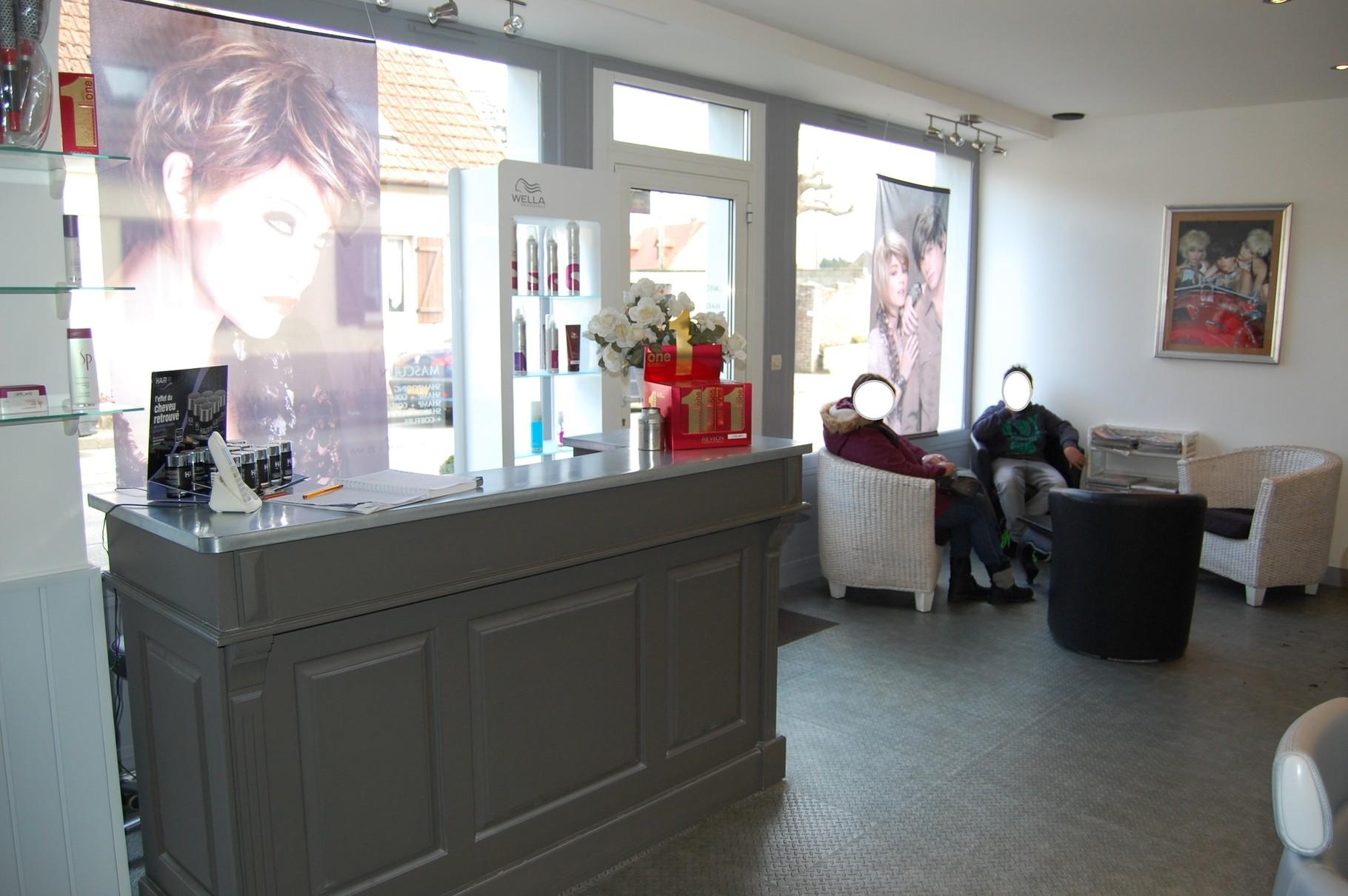 Accueil / salon