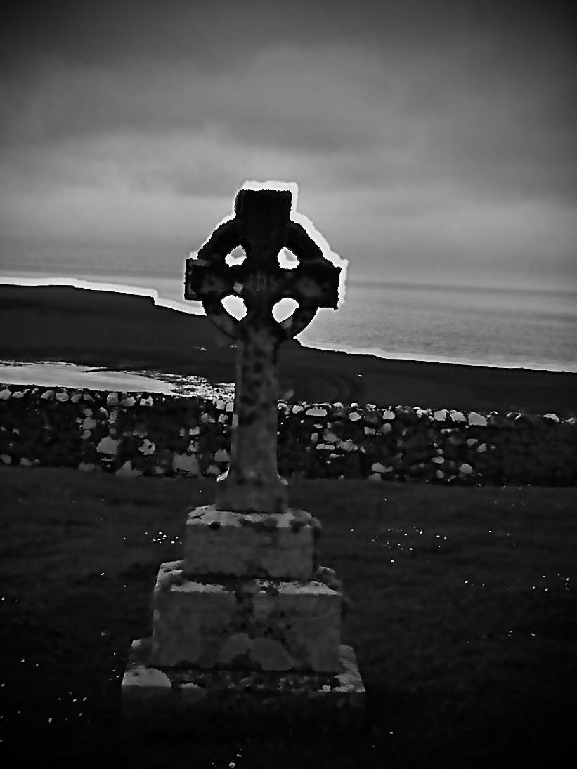La Famiglia Nostra - Celtic Cross II