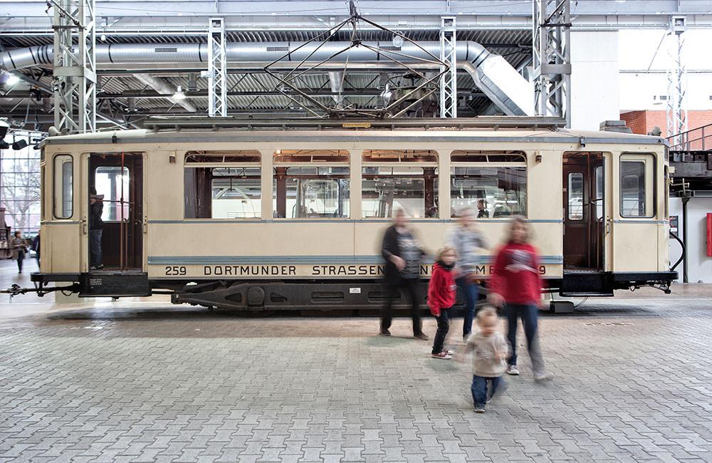 DASA Arbeitswelt Ausstellung, Foto Harald Hoffmann
