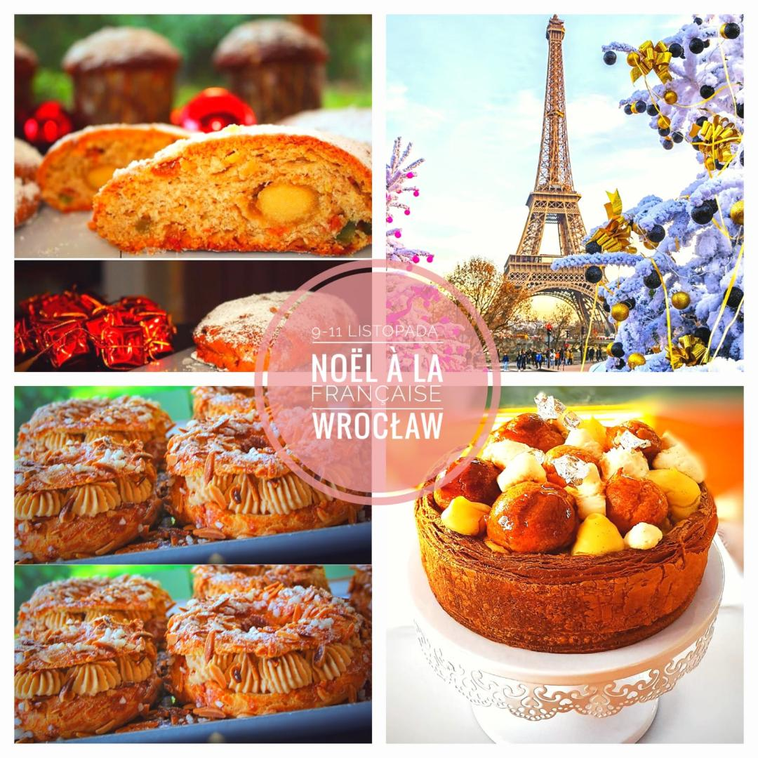 Blog patisserie noel