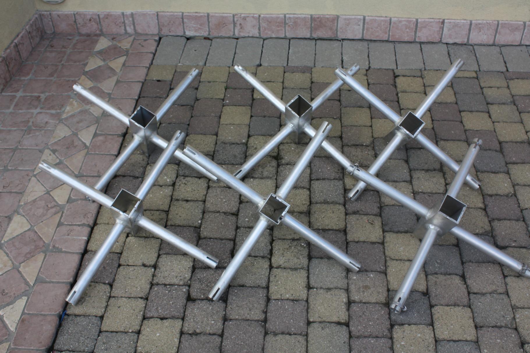 crocere home made in alluminio