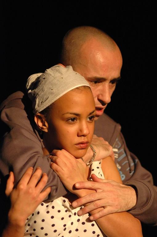 Mireille, avec le Théâtre du Chêne Noir