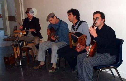 La Bande Akoustik