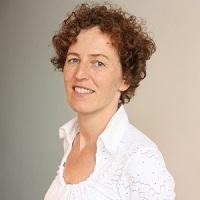 Prof. Katrin Androschin, Expertin für Design, Branding, Kommunikation, Kreativität & Imagery