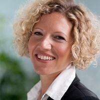 Sabine Haase, Expertin für Digitale Transformation sowie Female Leadership
