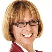 Ruth Schöllhammer, Expertin für Unternehmensgründungen und Social Media