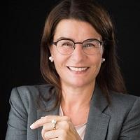 Birgit Baier - Expertin für agile Tech & Digital Economy, Digitalisierung; Social Entrepreneur