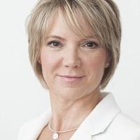 Dr. Saskia Dörr, Expertin für Digitalisierung und Nachhaltigkeit