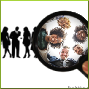 Match Making - Job Opportunities