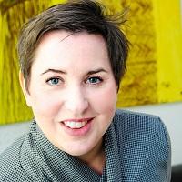 Lola Güldenberg, Expertin für Trends, Konsumentenforschung und Technologietransfer