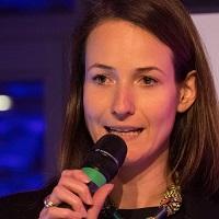 Jenny von Podewils - Expertin für agilen Kulturwandel & die Veränderung der Arbeitswelt durch KI